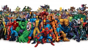 Marvelcharactercomposit