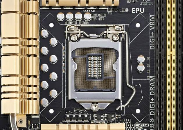 Socket Lga1150 Techbytes