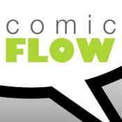 Comic Flow App