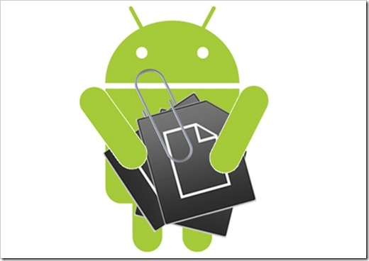 android-file