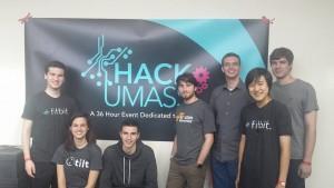 HackUMass 3