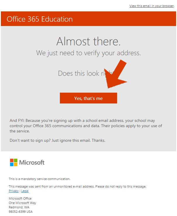 Step by step walkthrough of downloading office 365 - Create account in office 365 ...