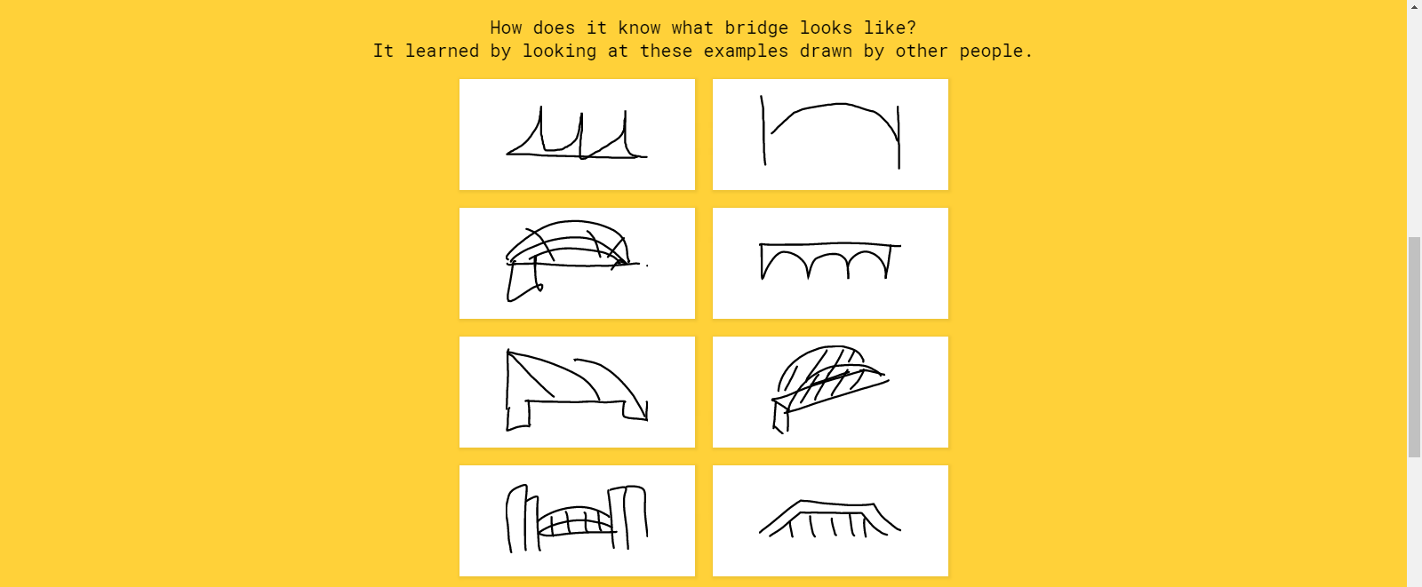 Good At Pictionary Try Quick Draw From Google Techbytes