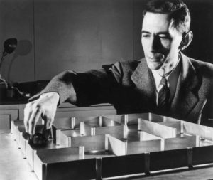Claude Shannon: Father of Information Theory
