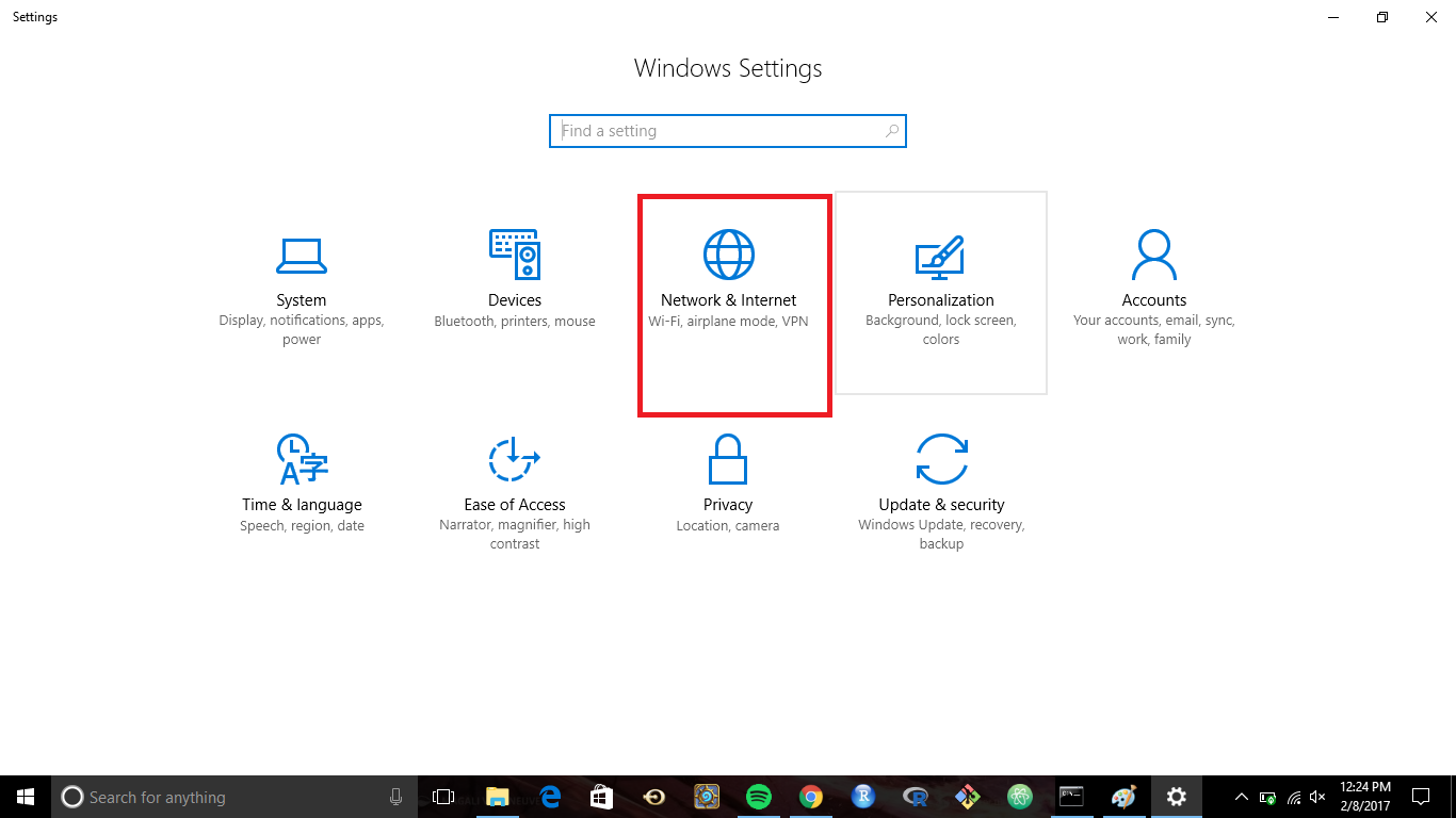 forget about it how to forget a network in windows 10 techbytes