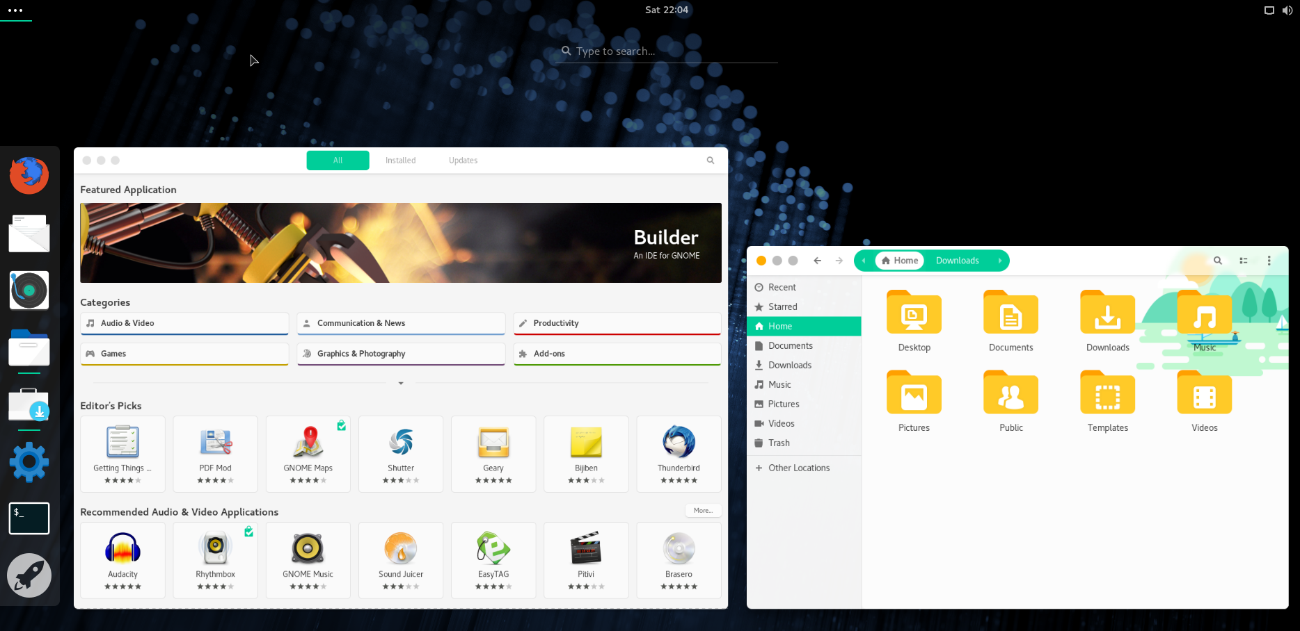 Operating System | Techbytes