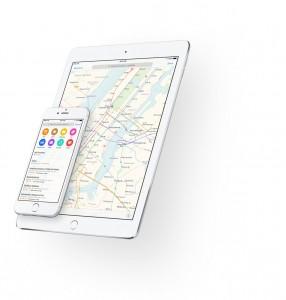 Maps (Transit)