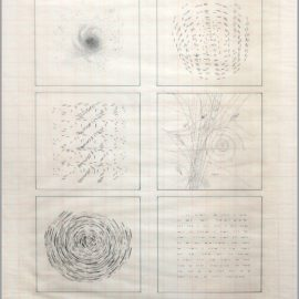 Agnes Denes: Drawing Perspective