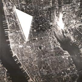 Sol LeWitt's Rip Across Manhattan