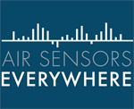 Air Sensors Everywhere
