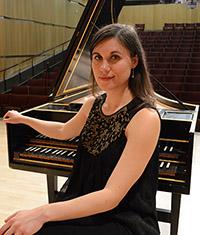 Victoria Suchodolski