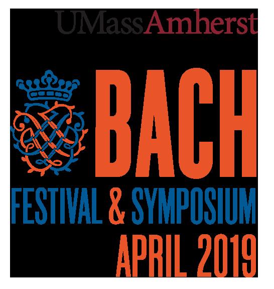 UMass Amherst Bach Festival & symposium - April 2019