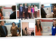 SUNY Undergraduate Research Conference 2015