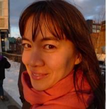 Katherine Foo