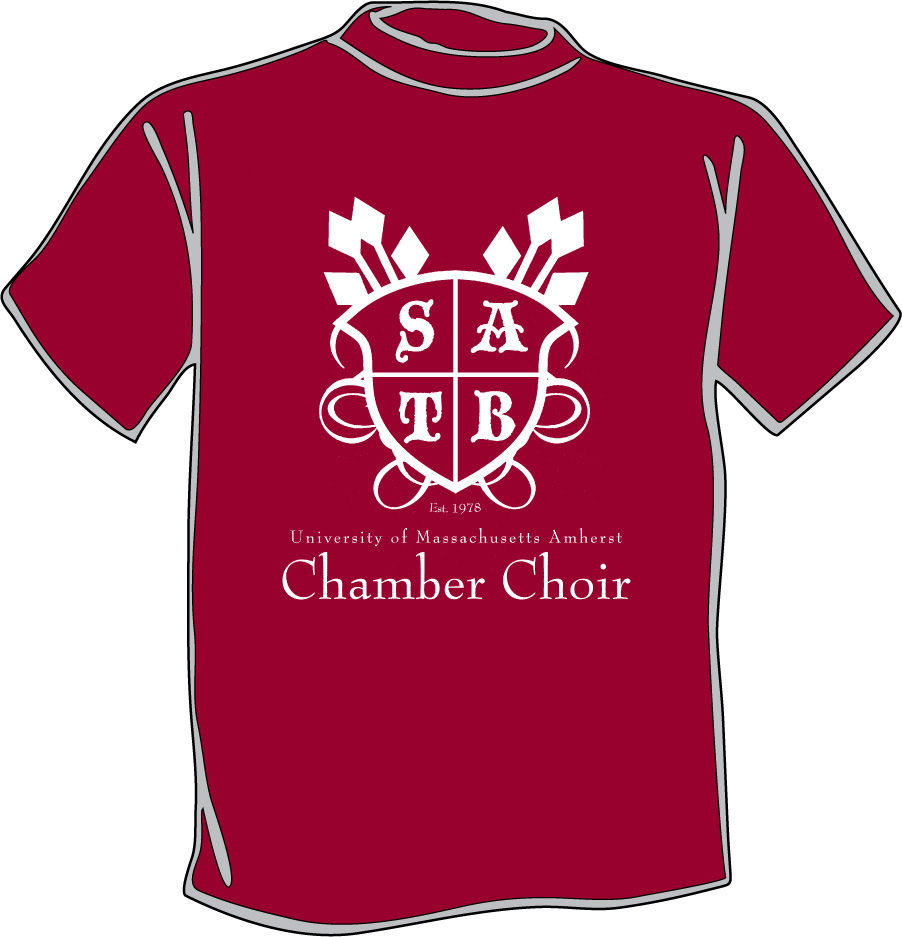 301 moved permanently for Chorus t shirt designs