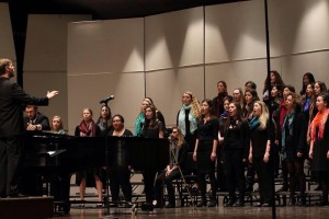 Kirk All Choirs Concert