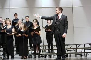 Kyle All Choirs Concert