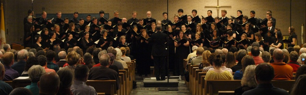 UMass Choirs