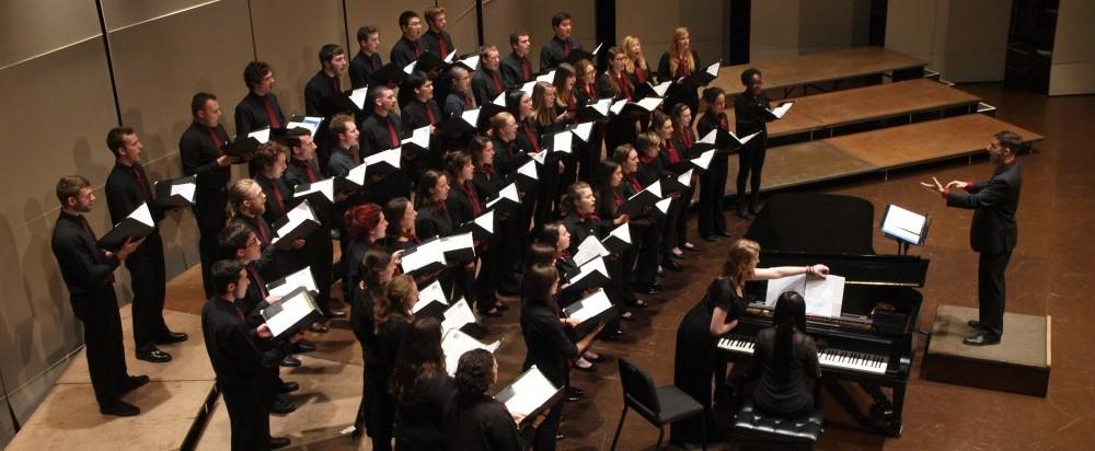 UMass Choirs