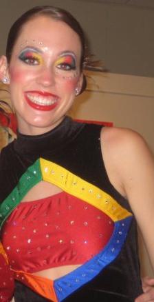 Danielle costume