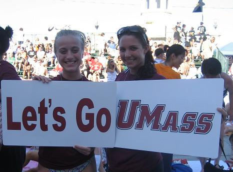 Let's Go Umass