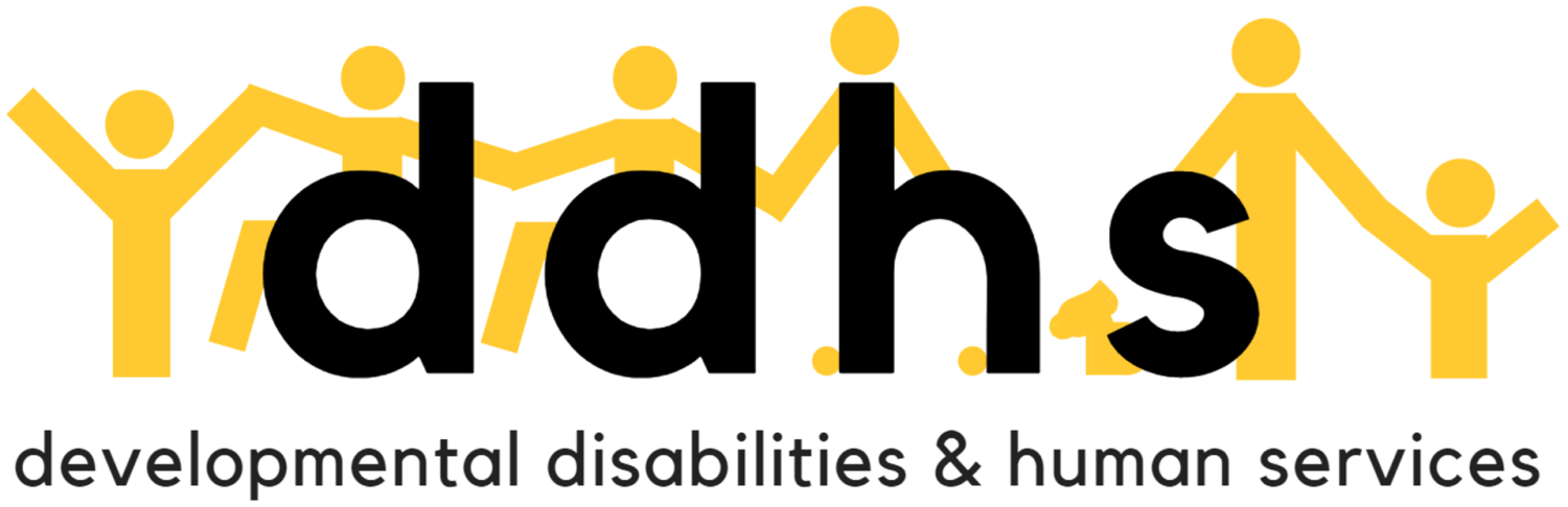Undergraduate Specialization in Developmental Disabilities and Human Services (DDHS)