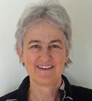 Nancy Folbre, UMass Amherst Economics Professor