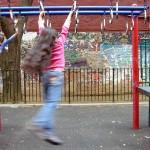girl hanging 2