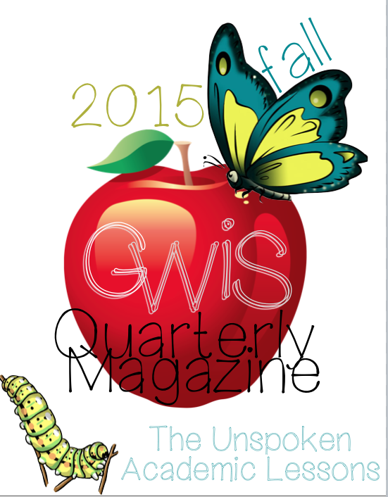 Click the cover to see the Fall 2015 edition of GQM!