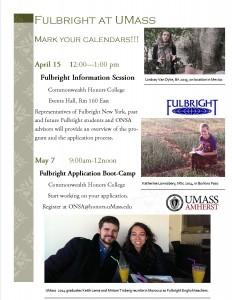 Fulbright flyer 2015