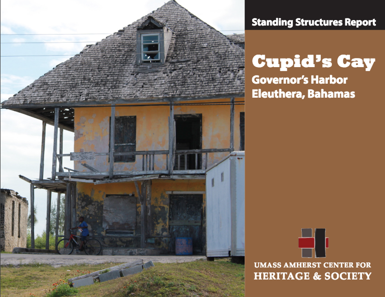 Standing Structures Report, 2013