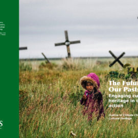 The Future of Our Pasts released at the 43rd Meeting of the World Heritage Committee in Baku, Azerbaijan, July 3, 2019