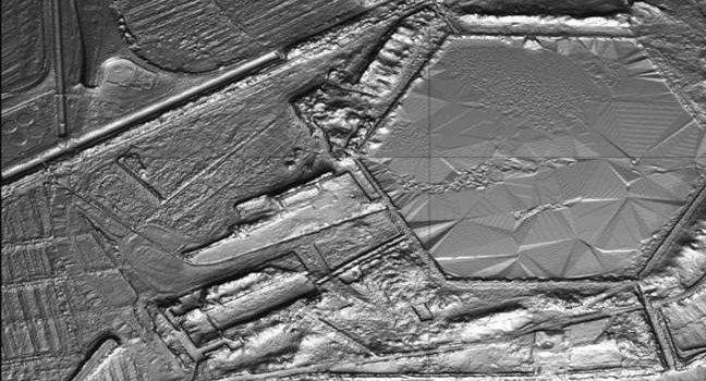 Methodologies – LiDAR Imaging