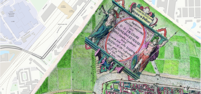 Online Resources for Historic Maps