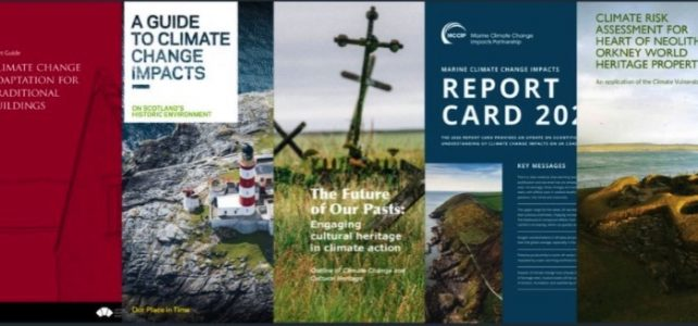 Climate Change and Cultural Heritage in Scotland