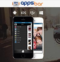 Appsbar for mac pro