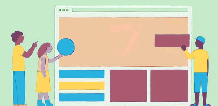 WordPress 4.9 web building