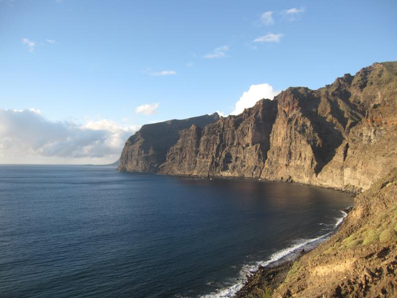 Tenerife, Canary Islands. An amazing place!