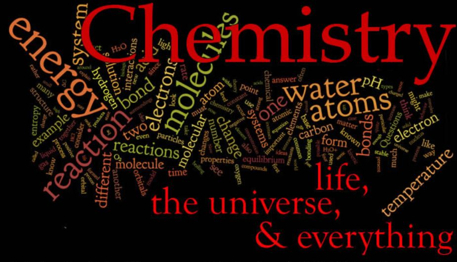 Cchemistry