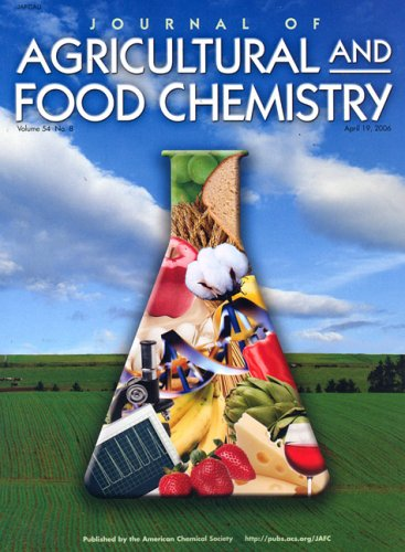 journal-of-agricultural-food-chemistry