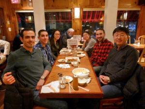 Group20161220_dinner