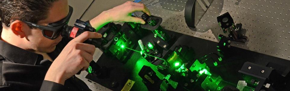 Laser-safety
