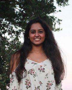 Maya Jayanth
