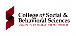 UMass College of Social & Behavioral Sciences logo