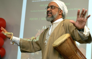 Image of Amilcar Shabazz