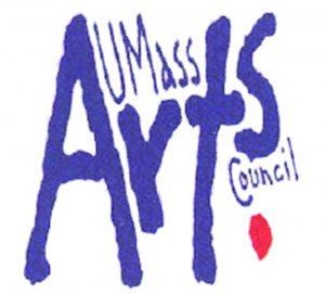 UMass Arts Council Logo