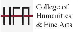 UMass College of Humanities & Fine Arts logo