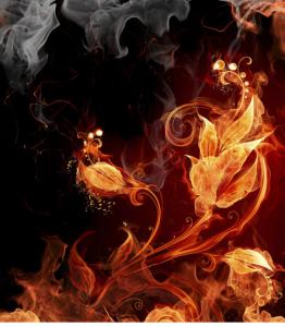 Figure 1 http://www.forwallpaper.com/wallpaper/fire-smoke-plant-328980.html