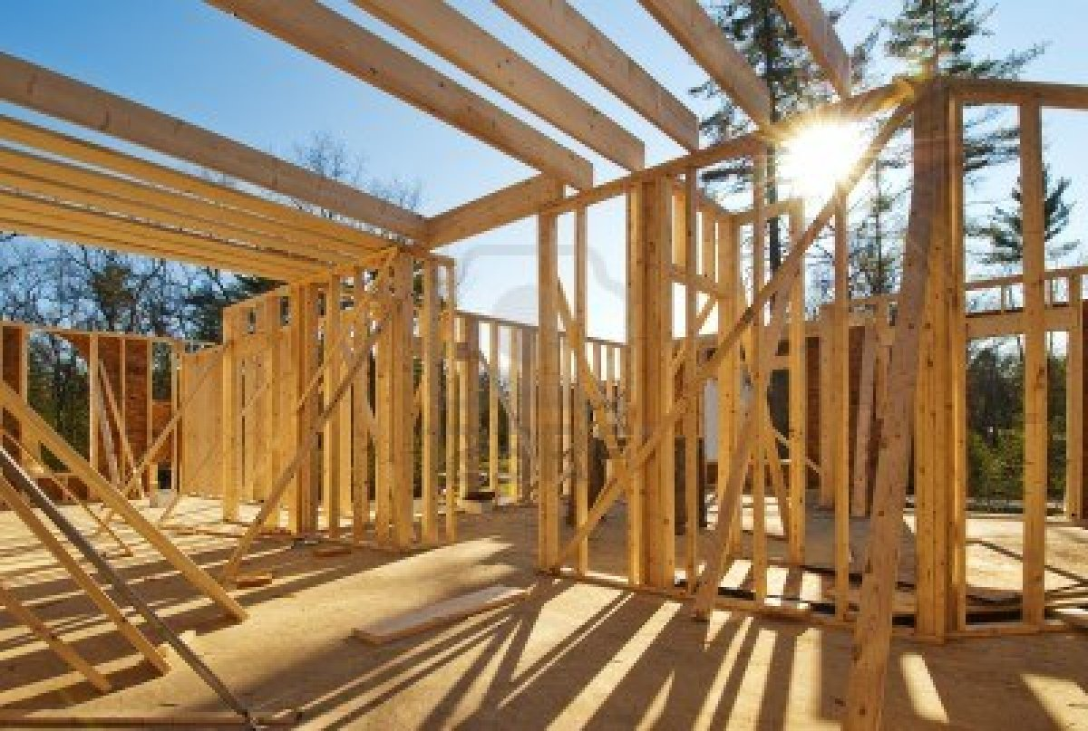 rebuilding the environment by building with wood view of wood frame wall delbert n d