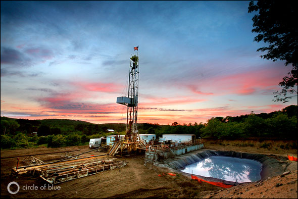 What The Frack Fracking Threatens The Environment With